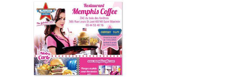 Vmemphis Coffee